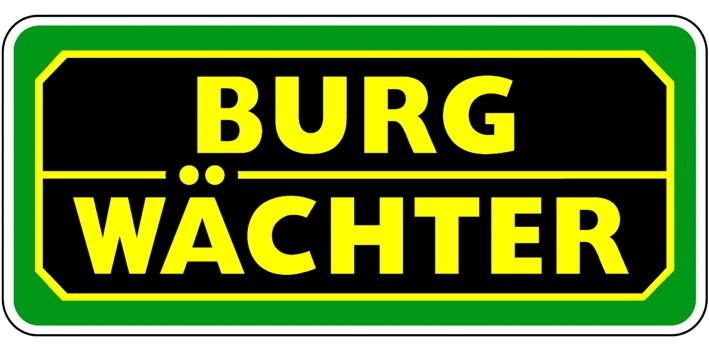 Logo-Burgwächter