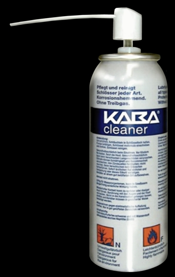 KABA-Cleaner 40